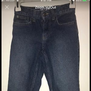 Boy's Denim Jeans-Size 10